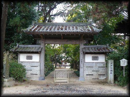 報仏寺(水戸市)